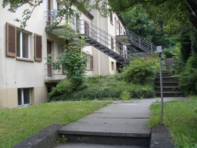 Freundliche 3-Z'Wohnung an ländlicher Lage