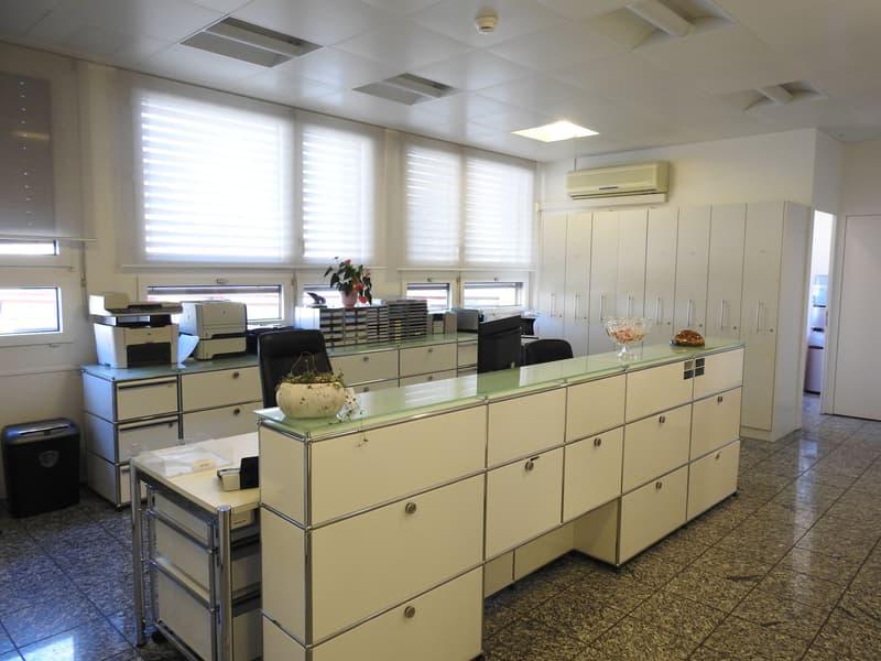 modernes Büro an sehr guter Lage
