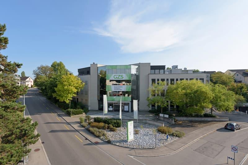 Neues Gesundheitszentrum in Schaffhausen