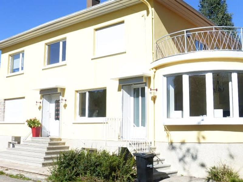 Réf: 9381*** Sect. Seppois / Mooslargue Appartement F 3 location saisonnière : 45 m²