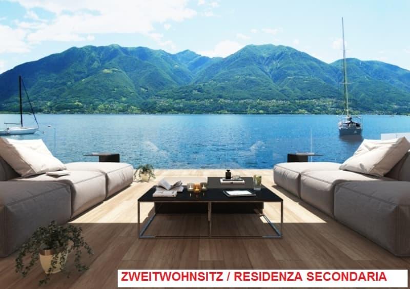 Luxuriöse 4.5 - Zimmerwohnung / Lussuoso appartamento di 4.5 locali
