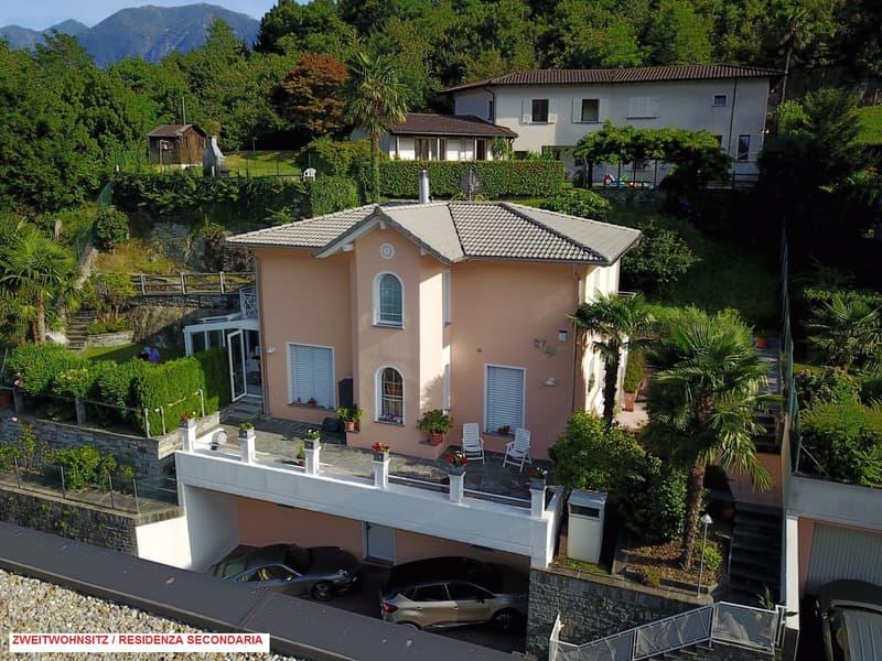 4.5 - Zimmer - Einfamilienhaus / Casa unifamiliare di 4.5 locali