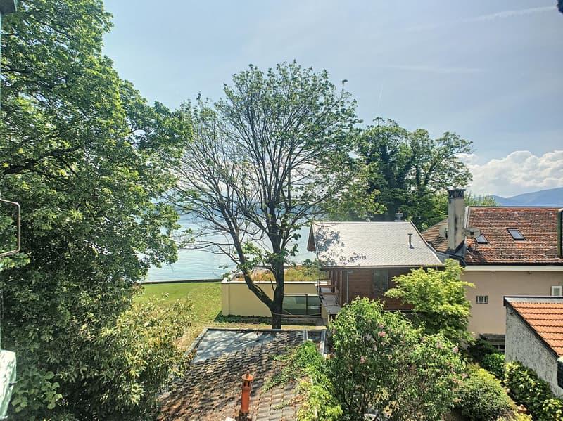 Bellevue-Lac - Proche nouvelle plage, spacieuse maison avec 5 chambres