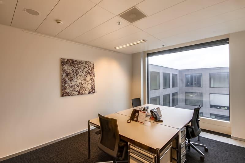 Büroräume für 3 oder 4Personen