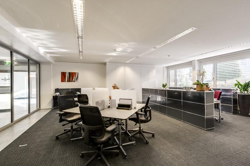 Regus Pfäffikon Seedamm Plaza