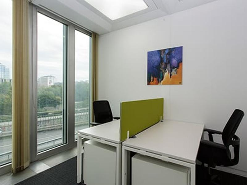 Votre bureau privé - pour 1 à 2 personnes à Genève Aéroport! Réservez dès aujourd'hui! (1)