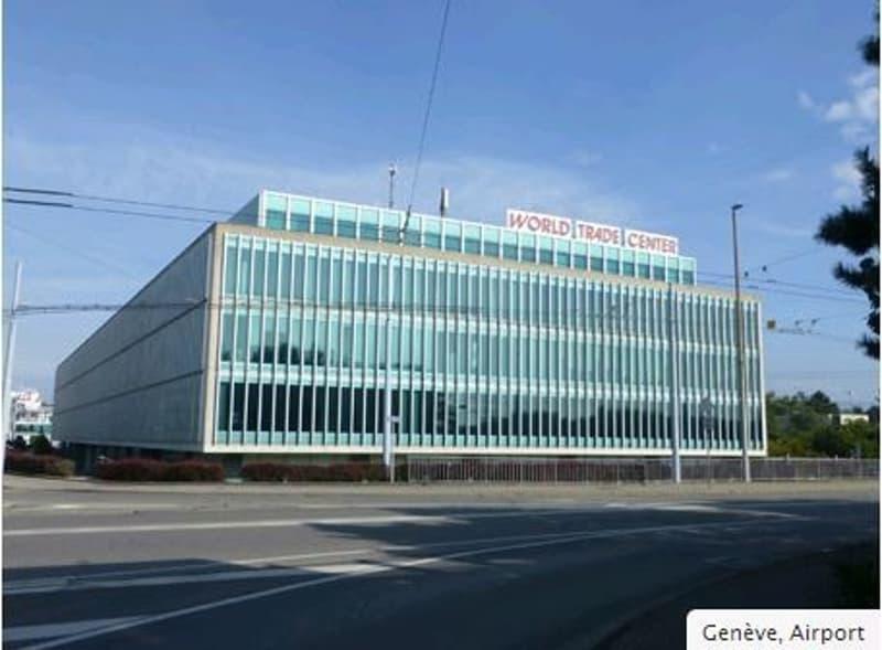 Regus Genève Airport