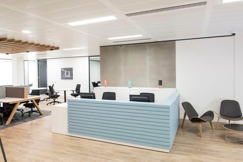 Ihr Privatbüro für 5-6 Personen-Wallisellen Business Park (3)