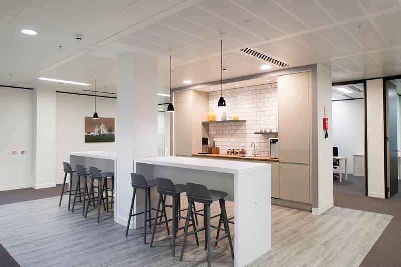 Ihr Privatbüro für 5-6 Personen-Wallisellen Business Park (4)