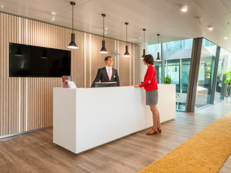 Espaces de travail à Etoy iLife City - pour 3à 4 personnes (2)
