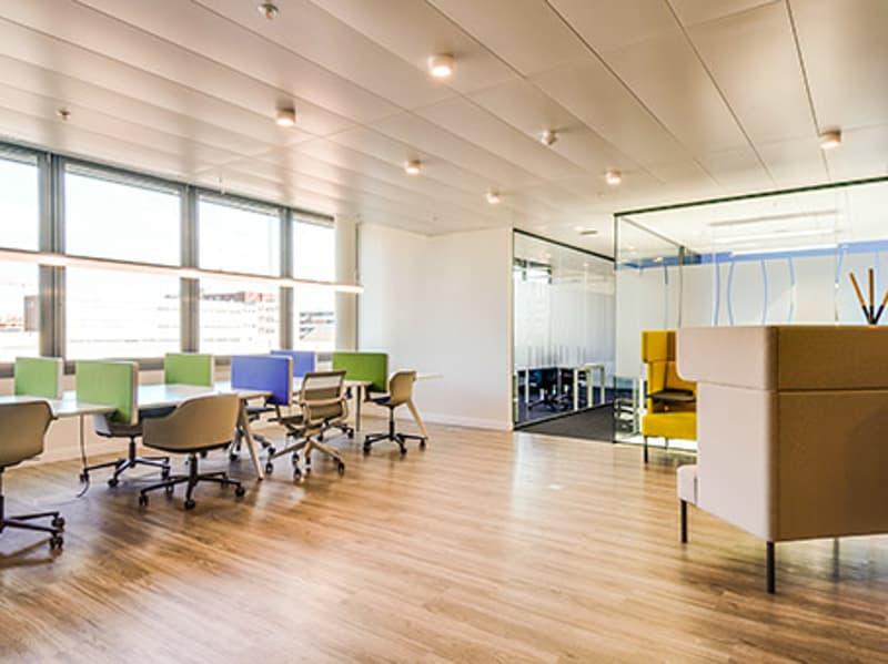 Espaces de travail à Etoy iLife City - pour 3à 4 personnes (3)