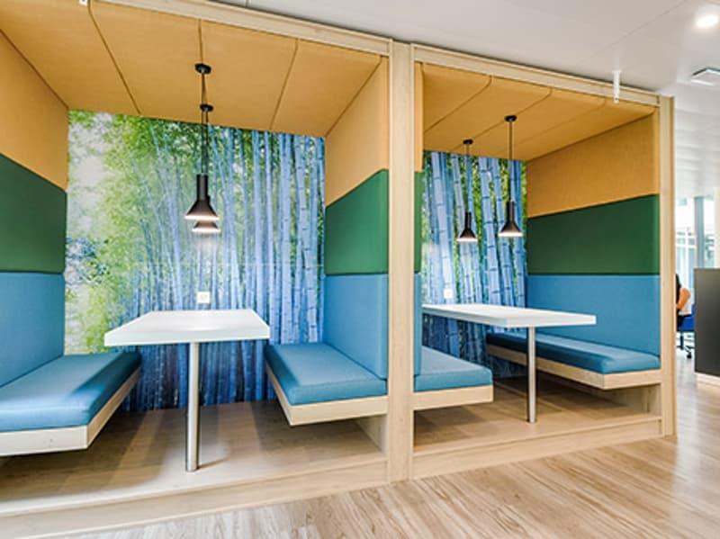 Espaces de travail à Etoy iLife City - pour 3à 4 personnes (4)