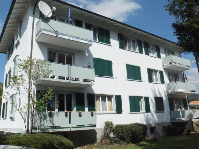 Wunderschön renovierte 3-Zimmerwohnung zu vermieten