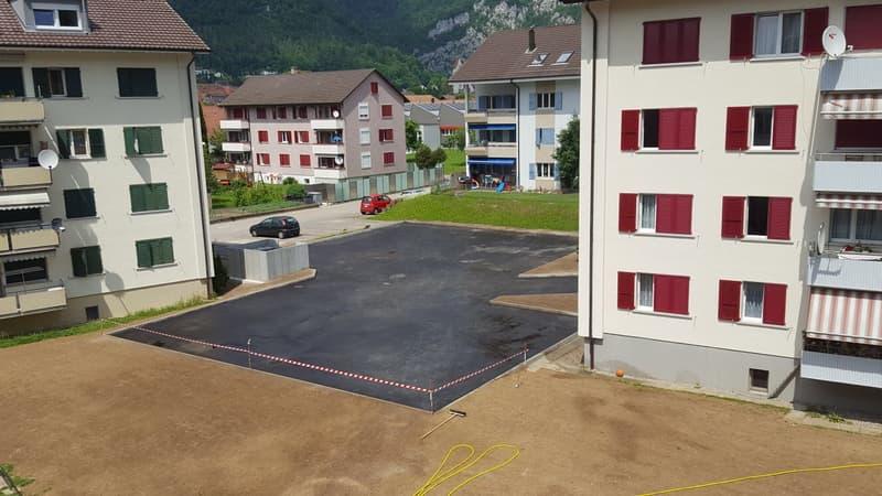 gutgelegene und günstige Parkplätze neu zu vermieten!