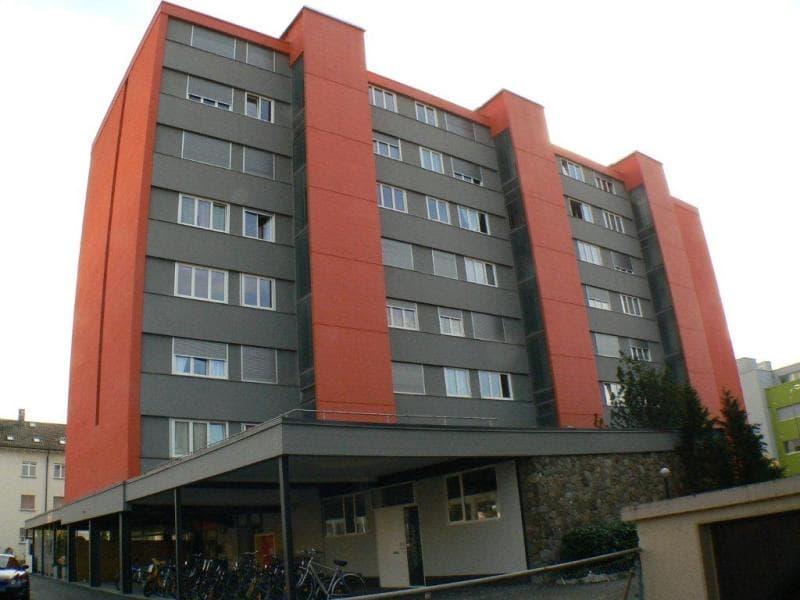 Wunderschöne renovierte 3 1/2-Zimmerwohnung zu vermieten