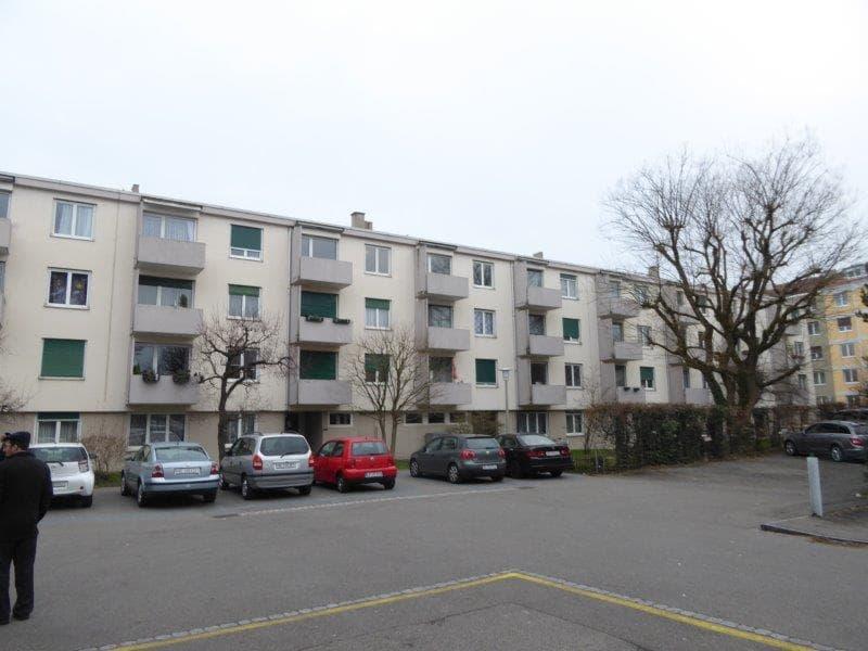 Erstbezug: Wunderschön renovierte 2 Zimmer Wohnung zu vermieten
