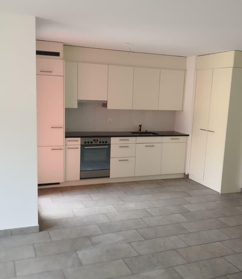 Ampio 4.5 locali in nuova costruzione al terzo piano-primo mese gratis