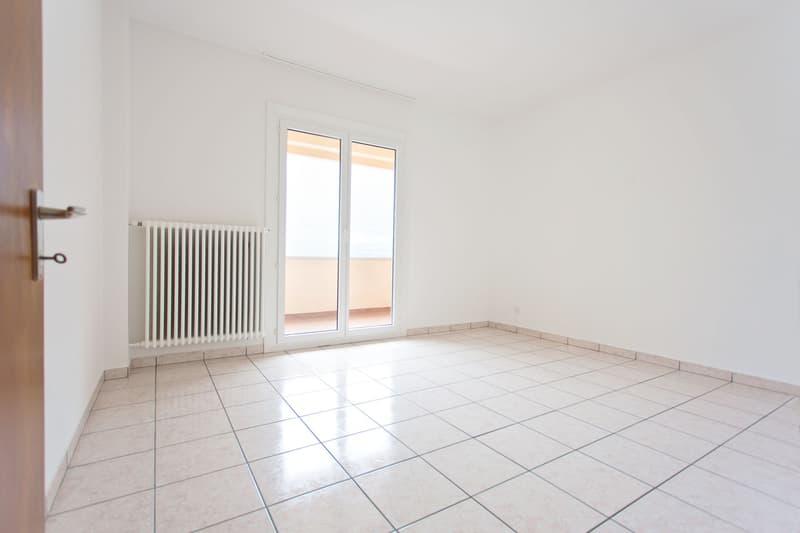 Confortevole appartamento di 3.5 locali - PRIME 3 MENSILITÀ GRATUITE