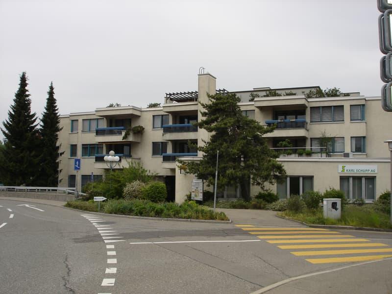 Neu sanierte Büroflächen ca. 190 m2 im Zentrum Zollikerberg