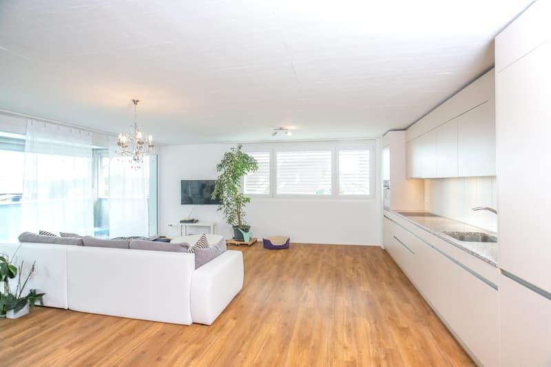 Küche/Wohnzimmer 43.3m2