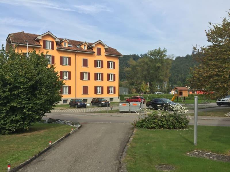 3.5?Zimmer?Wohnung im grünem Umfeld in Schönenberg