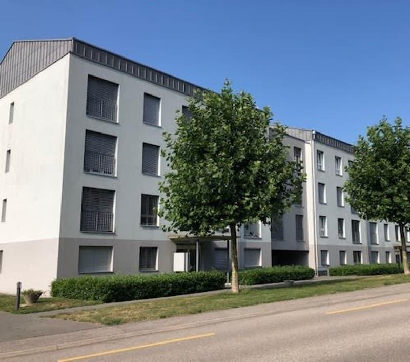 Appartement, 4.5 pièce(s)