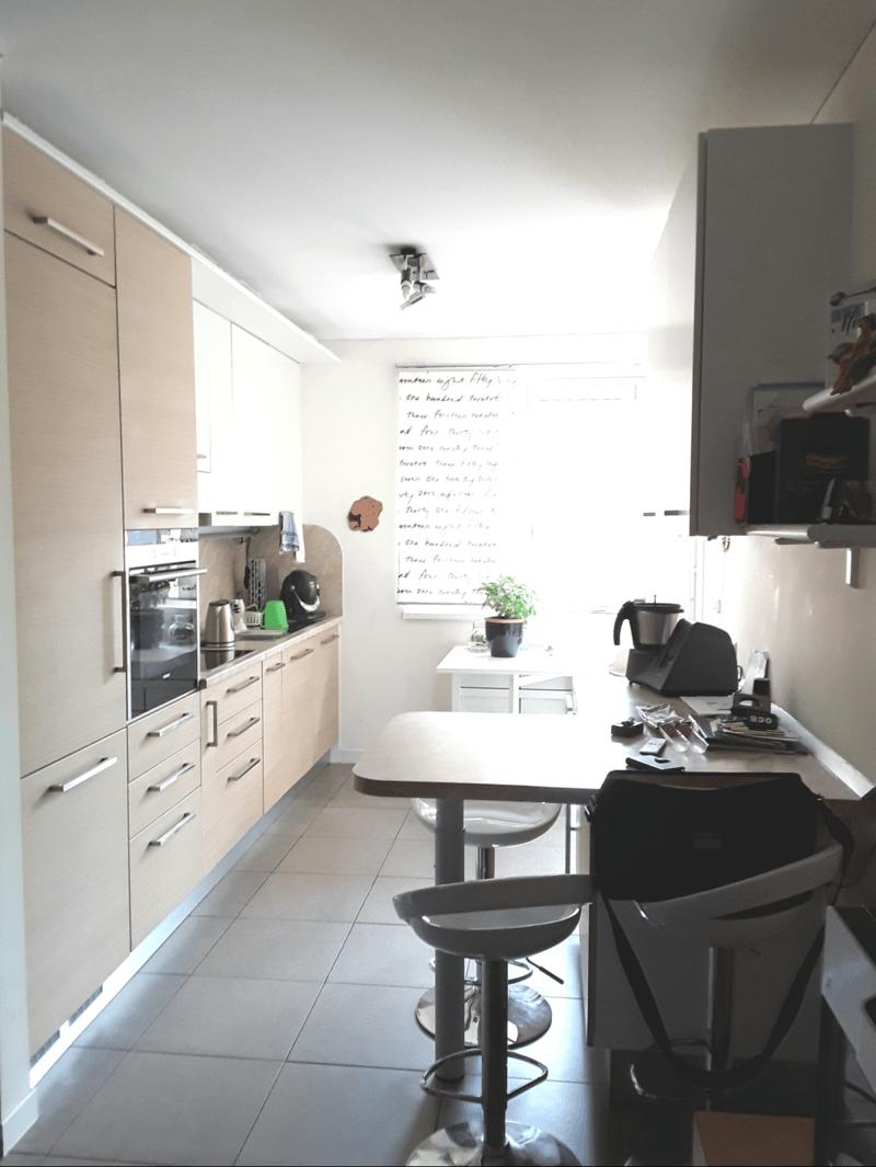 Appartamento 4,5 locali a Rivera