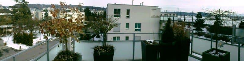 Möblierte 4,5 Zimmer-Wohnung , 3-Bedroom Apartment