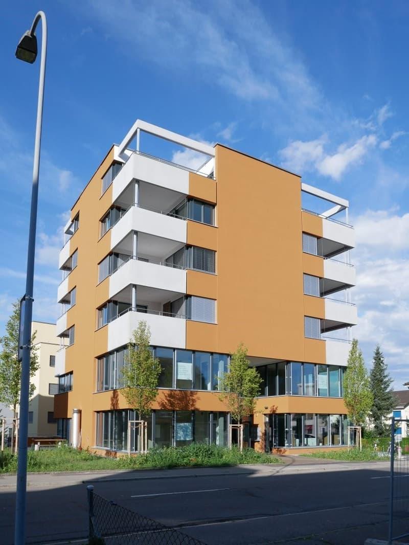 Zentraler moderner Standort für Ihre Unternehmung attraktive, helle Gewerbeflächen
