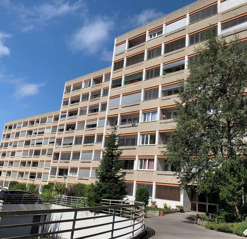 Appartement, 1.0 pièce(s)