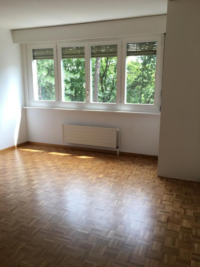 Appartement dans résidence de standing