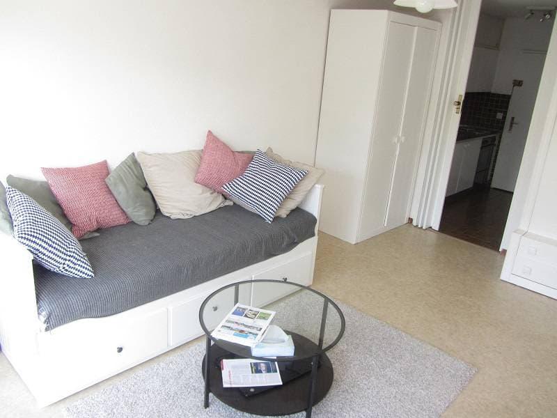 Appartement 1 pièce à St-Cergue
