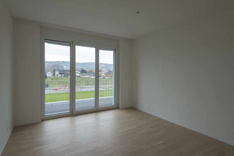 2 1/2 Zimmer Wohnung in Bischofszell (4)