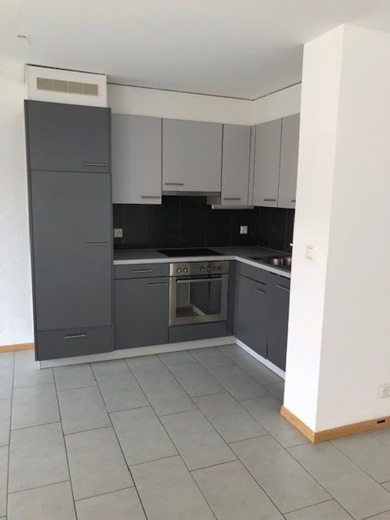 1er loyer gratuit ! Joli appartement de 3.5 pièces au 2ème étage