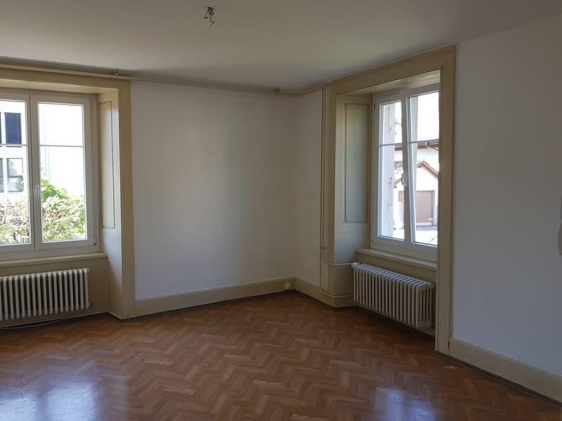 Dombresson, Rue de Faubourg 5