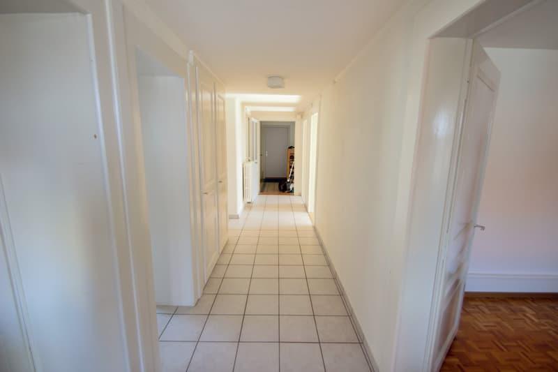 Appartement au 2ème