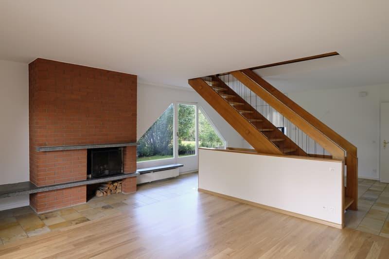 Einfamilienhaus mitten in Ettingen (2)