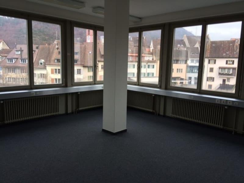 Büroräumlichkeiten im Postgebäude Liestal zur Zwischenvermietung bis 31.12.2021
