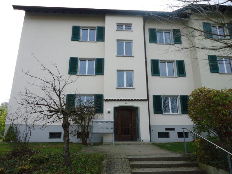 2-Zimmerwohnung in der Nähe von Ostermundigen