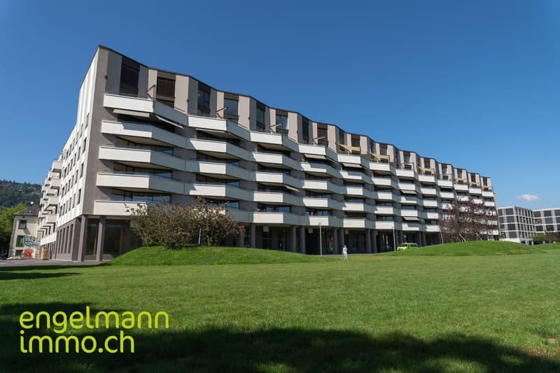 « Savoir-vivre » à Bienne