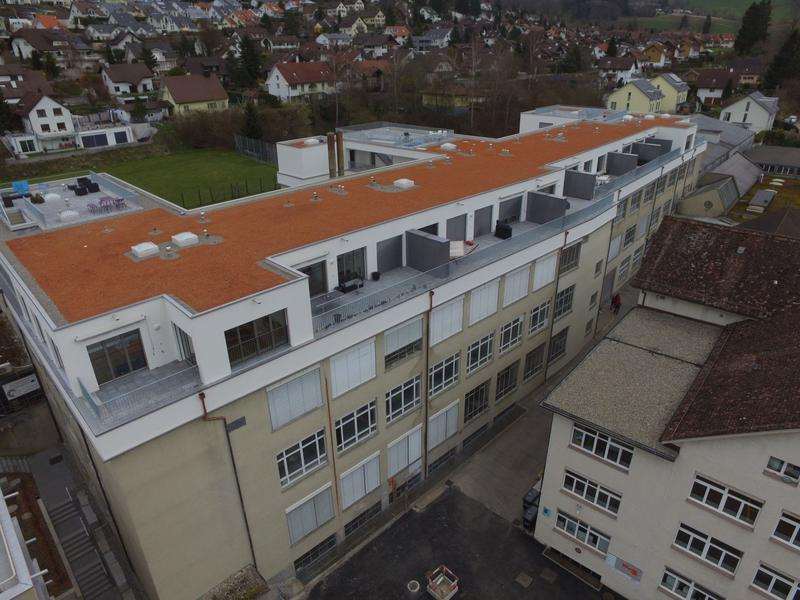 Gewerbe/Lagerraum 50m2 im Gewerbezentrum Moos