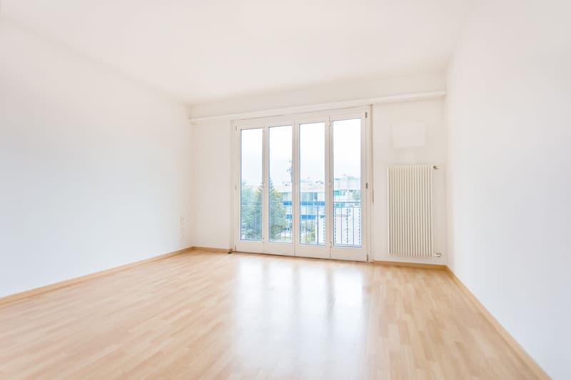 Solduno, spazioso appartamento 3,5 locali
