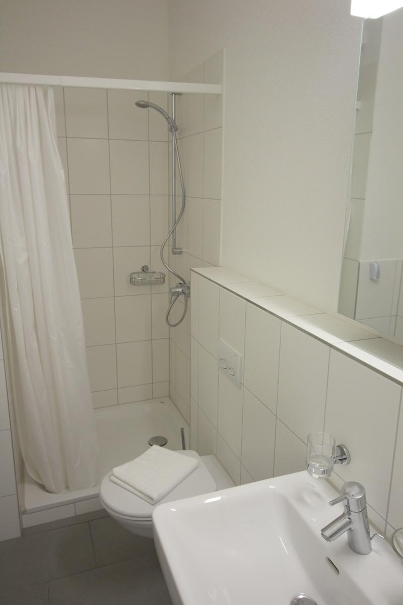 2 Zimmer Apartment in Oerlikon (3)