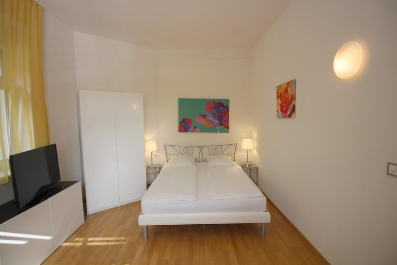 2 Zimmer Apartment in Oerlikon (4)