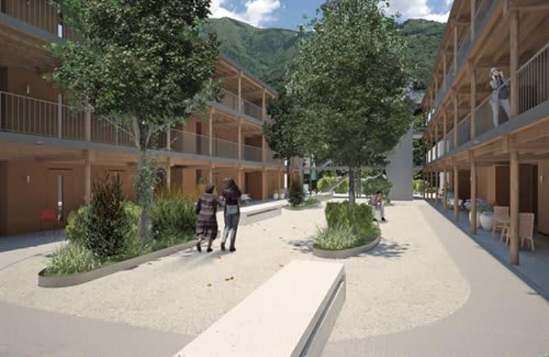 B.VILLAGE - Vivere Urbano, Vivere Sostenibile