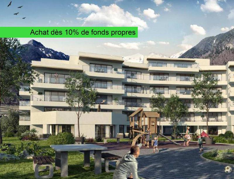 Apartment House To Buy In Aigle Region Homegatech