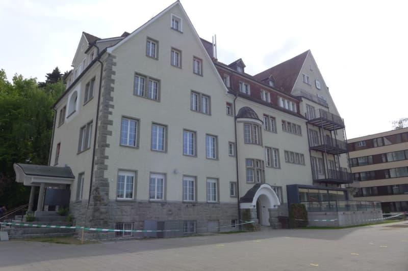 Tiefgaragenplatz in Rorschacherberg