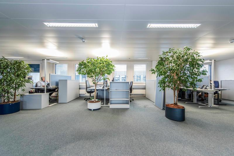 Büro (ab 36 bis 1'023 m²) - Top Lage (4)