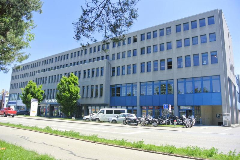 Lagerfläche (total 77 - 450 m²) - Top Lage