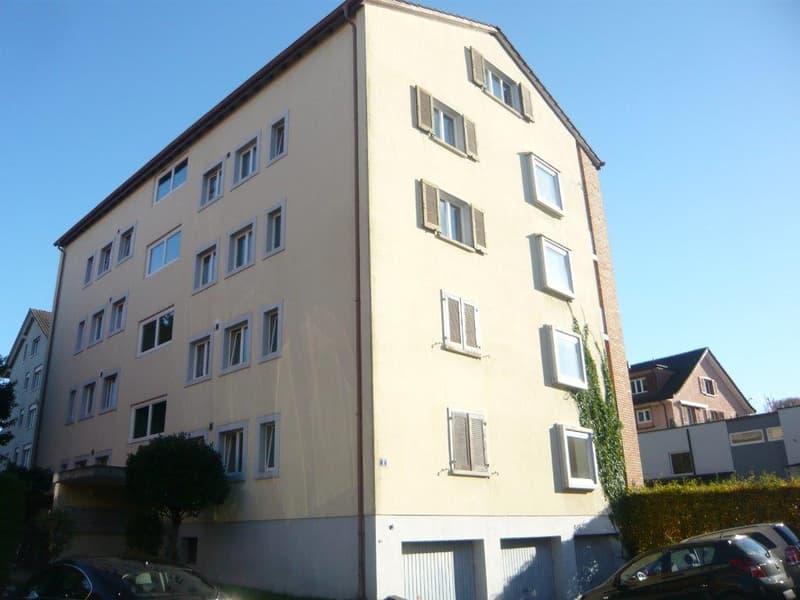 Ihr neues zu Hause in Kreuzlingen! (1)